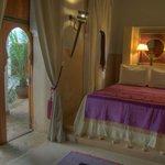 'Coriander' suite