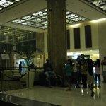 Lobby at Entrance