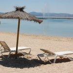 Playa playa!!