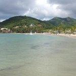Carlisle Bay Antigua Photo