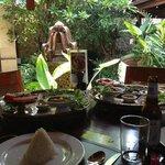 Thai Cousine-Restaurant