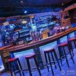 Bar in Bikersbar