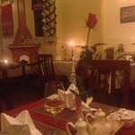 Photo de Sapa Corner Restaurant