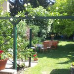 Photo of Hotel-Pension Alte-Muehle
