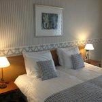 Hotel Kamer Hotel Brull Mechelen Zuid-Limburg
