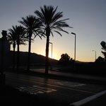 Sunset♡!!!