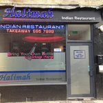 Halimah Indian Restaurant
