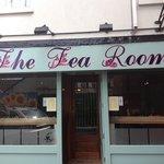 Photo de The tea room