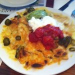nachos at the tavern&co
