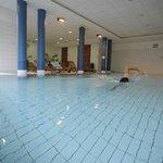 VVF Villages Orbey : piscine