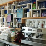 Kemis Cafe @ Craft in the Bay
