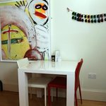 Dinning Room Art