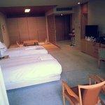 Foto de Atami Club Geihinkan