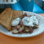 Our Own Corned Beef Hash