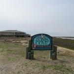 Tom's Cove