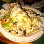 Orale Vato Loco w/ Chicken