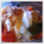 Curry verdures