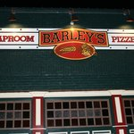 Barleys Tap Room and Pizzeria