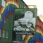 Rosental Porcelain