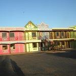 The Big Texan Motel