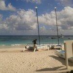Strand einfach schön