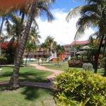 Hotel Garten