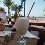celui ci, c'est un milk shake..     :)