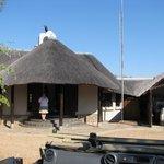 Photo de The Vuyani Safari Lodge