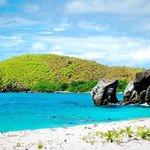 Sambawan Island Photo