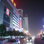 Wangfujing department Store (Changsha road)