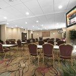 Meeting Room- Classroom