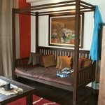 Rajah Room