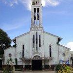 San Nicholas de Tolentino Cathedral