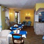 Hotel Il Viandante Foto