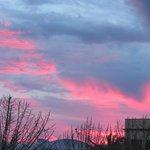 Another Sun set.