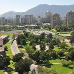 Foto de Apart Hotel Inter Suites Las Condes
