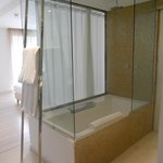 Tub/Shower Room 315
