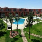 Photo de Hotel Rawabi Marrakech & Spa