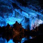 Xi'an Wangchuan Karst Cave