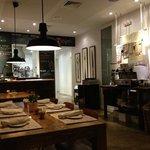 Bilde fra Santo Restaurante & Deli