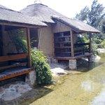 Zhanjiang Xuwen Baozhai Tour Village