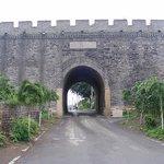 Anshan Ancient city