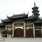 Longhua Mountain
