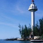 Zhanjiang Xuwen Light House Point