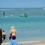 Ocean trikes for rent