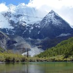 Haizi Mountain