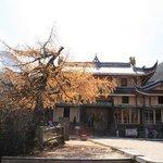 Chaoyang Temple