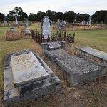 Alberton Cemetery