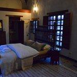 Another room in Dar Seffarine