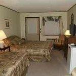 Hotel room - number 16